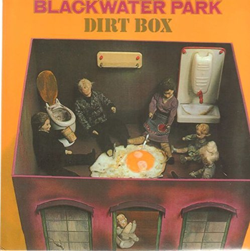 Blackwater Park - Dirt Box - Long Hair - LHC000155