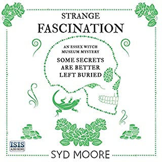 Strange Fascination                   By:                                                                                                                                 Syd Moore                               Narrated by:                                                                                                                                 Julia Barrie                      Length: 13 hrs and 1 min     211 ratings     Overall 4.6