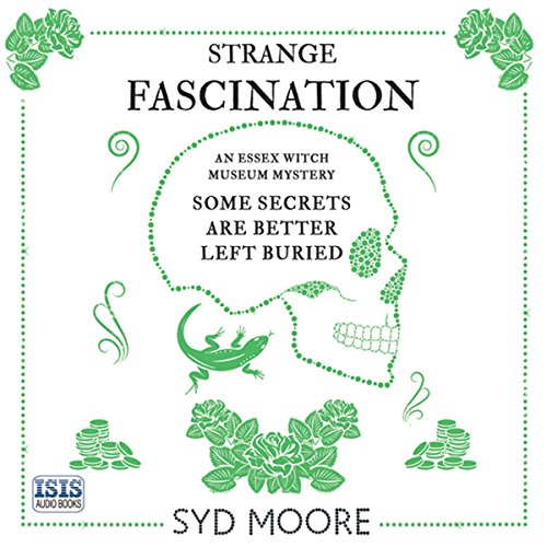 Strange Fascination                   By:                                                                                                                                 Syd Moore                               Narrated by:                                                                                                                                 Julia Barrie                      Length: 13 hrs and 1 min     196 ratings     Overall 4.7