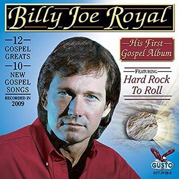 His First Gospel Album