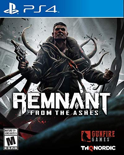 Remnant: From the Ashes for PlayStation 4 [USA]