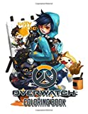 Overwatch Coloring Book: Perfect Gift For Adults, Mega Fan of Roblox With Amazing Artwork. Keep Them...