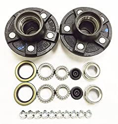 a great hub and bearings rebuild kit at a low cost