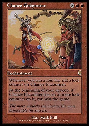 Magic The Gathering - Chance Odyssey Sales of SALE items from new works Encounter Phoenix Mall