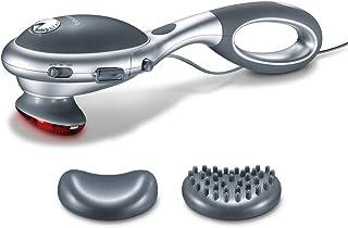 Appareil de massage à infrarouge MG 70 de Beurer | Masseur électrique parfait pour le dos, la nuque et les jambes | Massag...