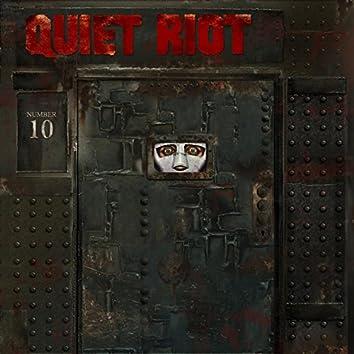Quiet Riot 10