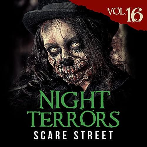 Night Terrors, Vol. 16: Short Horror Stories Anthology