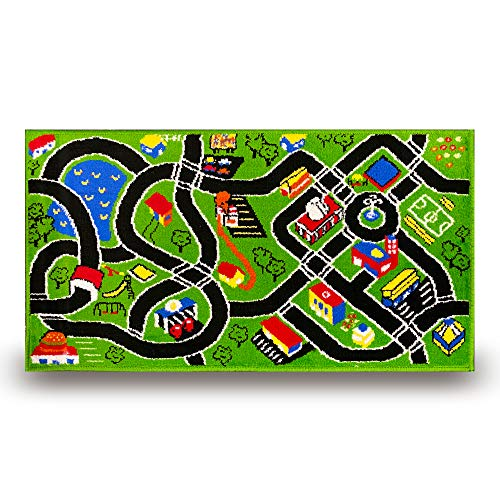 alfombra 60×110 de la marca CASA CANELA
