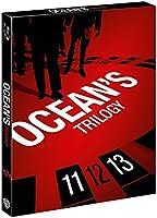 Ocean'S Trilogy (3 Blu-Ray) [Blu-ray]