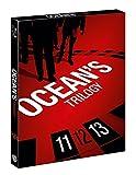 Ocean'S Trilogy (3 Blu-Ray) [Import]