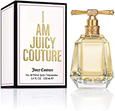 Juicy Couture I Am Juicy Couture Perfume for Women, 3.4 Fl Oz