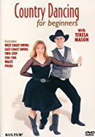 Country Dancing for Beginners [DVD] [Import]