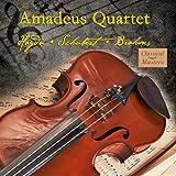 String Quartet In C Minor Iii. (51/1) Allegretto Molto Moderato E Comodo - Un Poco Piu Animato