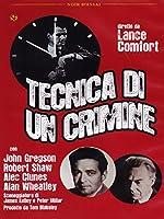 Tecnica Di Un Crimine [Italian Edition]