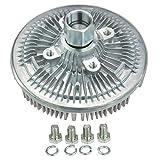 1A Auto Heavy Duty Cooling Radiator Fan Clutch for GMC Isuzu Chevy Pickup Truck