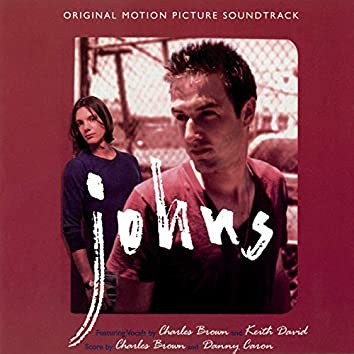 Johns (Original Motion Picture Soundtrack)