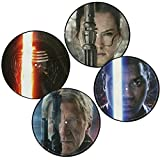 Star Wars: The Force Awakens [2 LP Picture Disc]