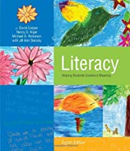 Literacy: Helping Students Construct Meaning: 8th (Eigth) Edition