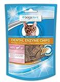 Bogadent Dental Enzyme Chips Fish Katze 50 g (1er Pack)