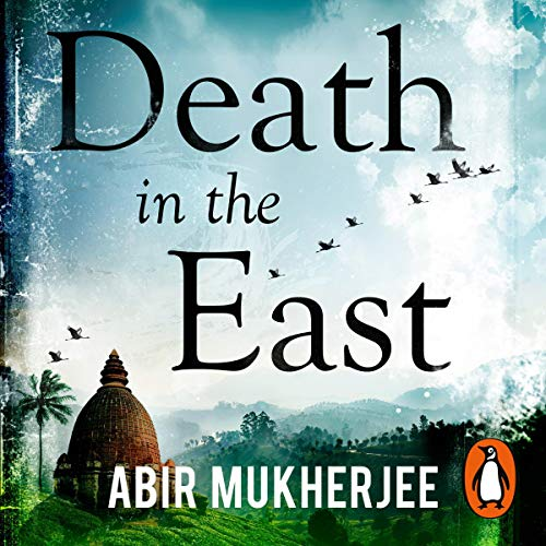 Death in the East cover art
