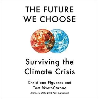 Page de couverture de The Future We Choose