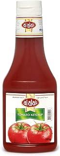 Al Alali Squeeze Ketchup - 395 g