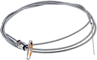 Best t handle locking throttle cable Reviews