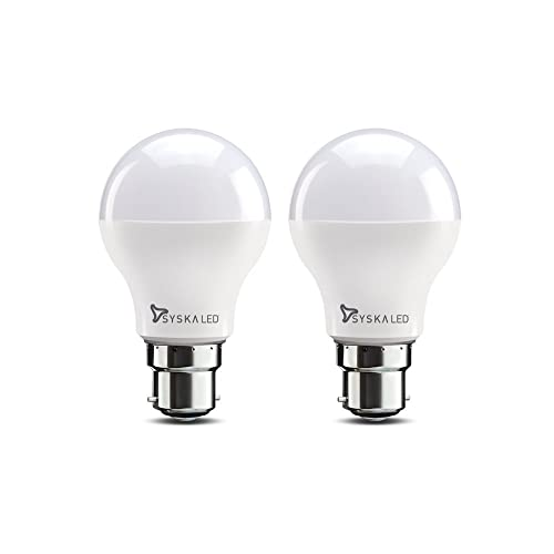 bbf16a652 Syska LED Bulb  Buy Syska LED Bulb Online at Best Prices in India ...