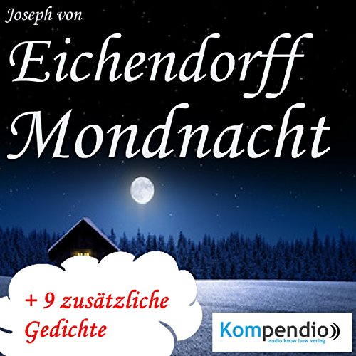 Mondnacht Titelbild