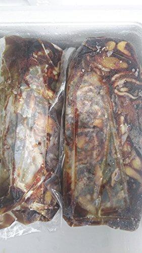 貴重品 うなぎの肝 ( 生 ) 1kg ( 500g×2P ) 冷凍 業務用 鰻 肝