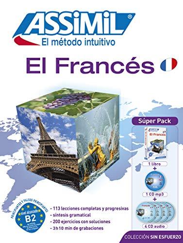 El Frances Alumno (CD4+CDMP3) (Senza sforzo)