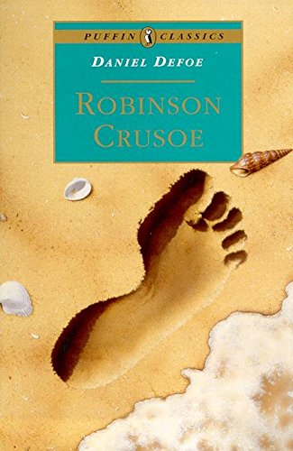 The Life and Adventures of Robinson Crusoe (Puffin Classics)の詳細を見る