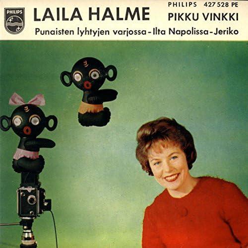 Laila Halme