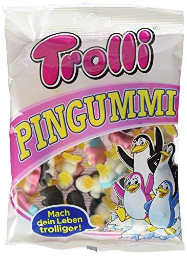 Trolli Pingummi, 18er Pack (18 x 175 g)