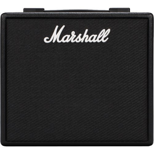 Marshall Code 25 25W 1x10' Combo Modelling Electric Guitar Amp