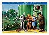 The Wizard of Oz (70th Anniversary Ultimate Collector's Edition) [Blu-ray] by Warner Home Video