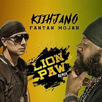 Lion Paw (Remix)