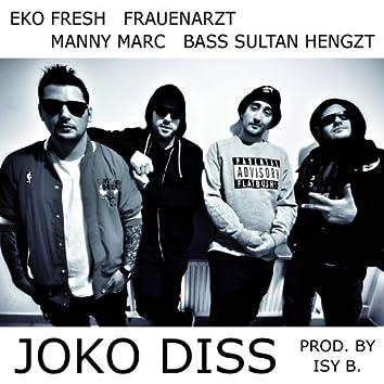 Joko Diss