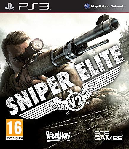 Sony - Sniper Elite V2 Occasion [ PS3 ] - 8023171029337