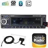 Bluetooth, iPod Control:Direct Control, AUDIOCORE AC9710 Car Stereo
