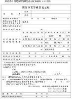 朝霞市:開発事業等構想表示板w900×h1200 1枚