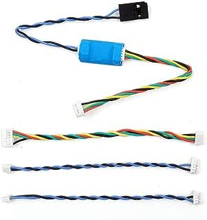 FrSky Yaapu Telemetry Converter Cable Pixhawk to Taranis X9D Plus QX7 Jumper T16 Smart Port R9 Slim+ R9 X8R XSR R9M X4R Receiver