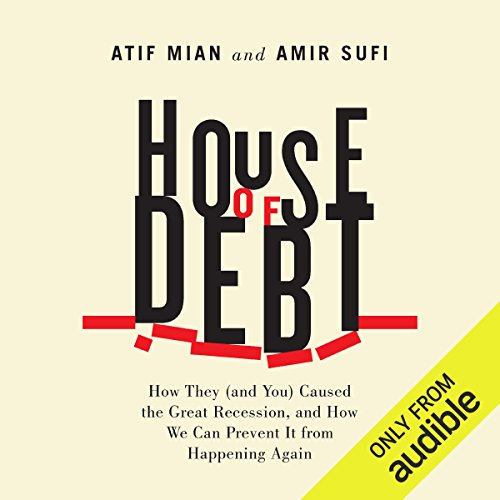 House of Debt cover art