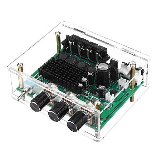 amplificador 80w de la marca ZJYSM