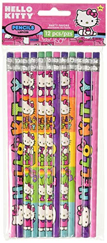 Pencil | Hello Kitty Rainbow Collection | Party Accessory