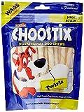 Choostix Twirls Dog Treat, 150 g