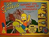 Die Simpsons - Drunter und Drüber in Springfield