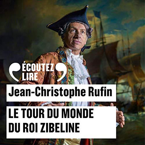 Le tour du monde du roi Zibeline Titelbild