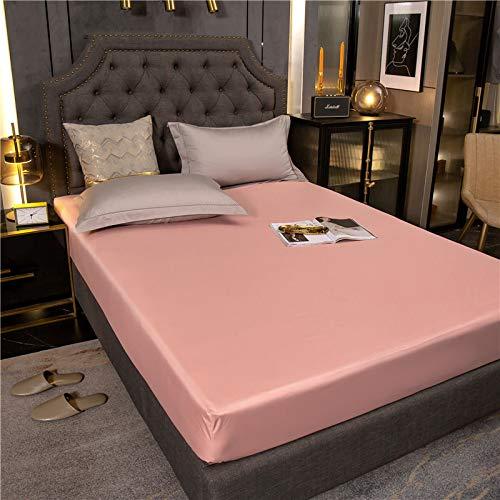 BOLO El juego de cama está hecho de tela suave, fácil de cuidar la ropa de cama, 180 x 200 cm + 25 cm