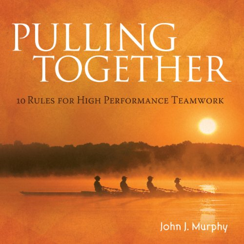 Pulling Together cover art